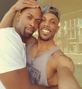 Black same-gender-loving couples: a man's guide to healthy relationships