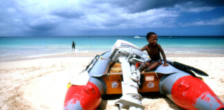 Caribbean Life: When Me Was A Boy
