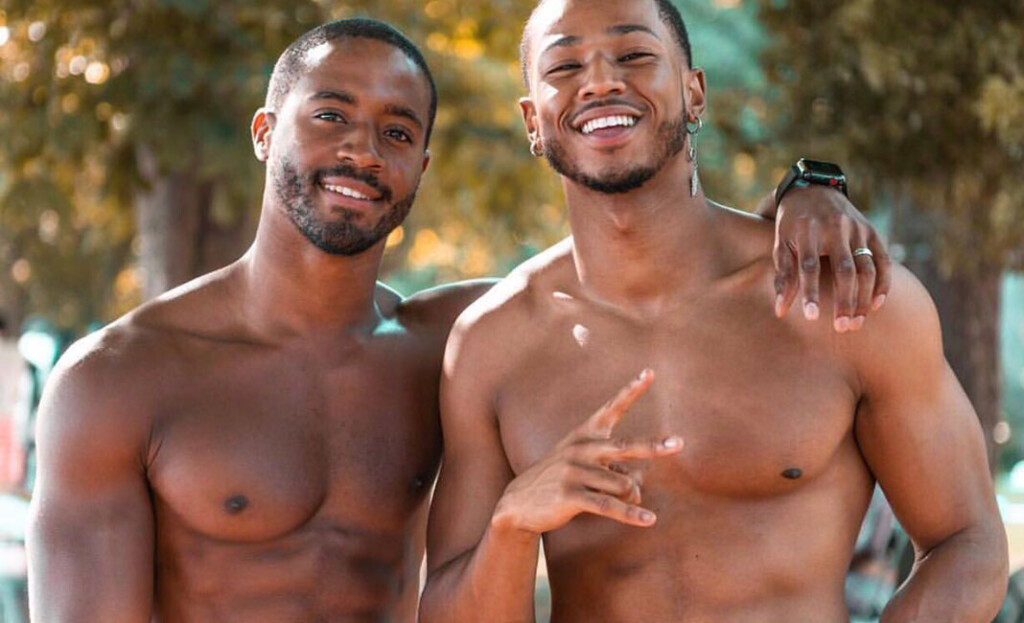 Subscribe to blackgayblog. Com
