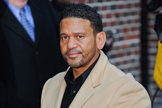 8 afro-latino gay role models:  benny medina is a famous tv and music executive.