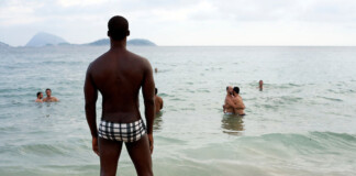 Taboo of Being Black and Gay in Latin-America
