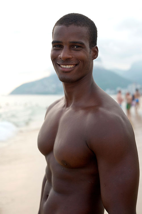 Black and gay in latin america