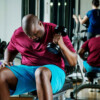 Best gym workout for beginners
