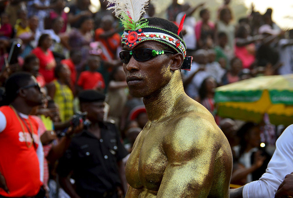 Diversifying gay travel: nigeria