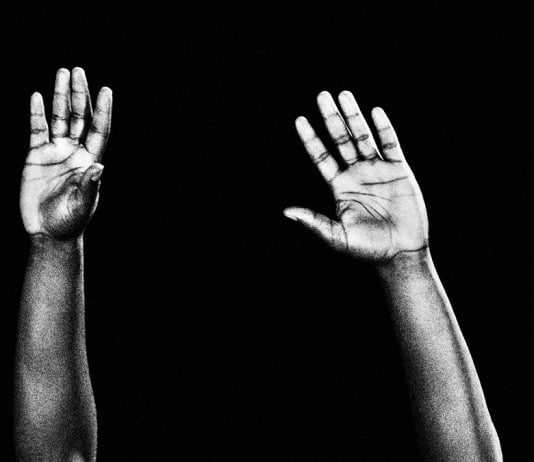 Racist Violence: Hands Up - Don't Shoot