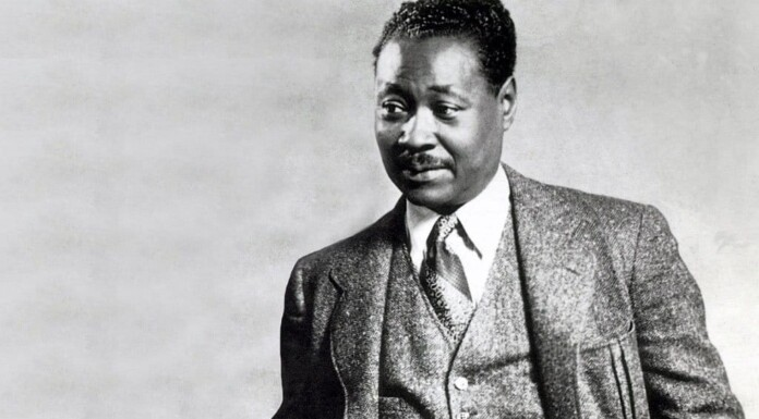 Claude McKay: Father of the Harlem Renaissance