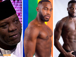 Bolu Okupe comes publicly out as gay