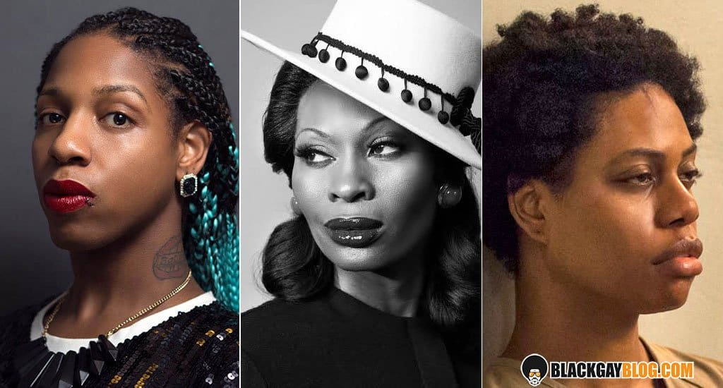 10 Fearless Black Trans Women Who Changed the World