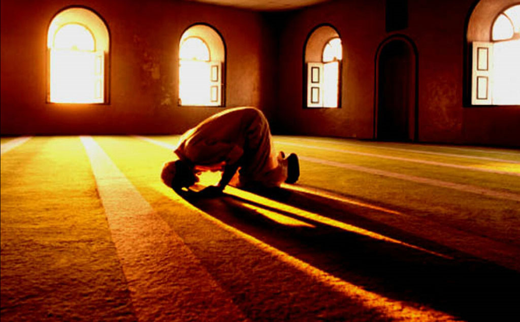 Confessions of a closeted gay muslim man