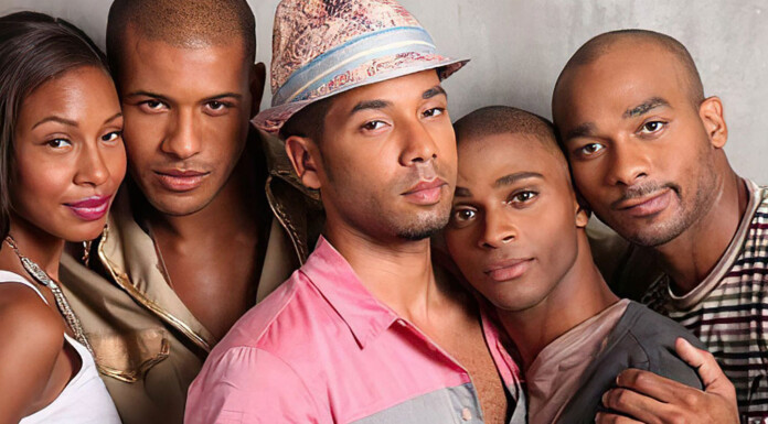 top 10 black gay movies to watch now