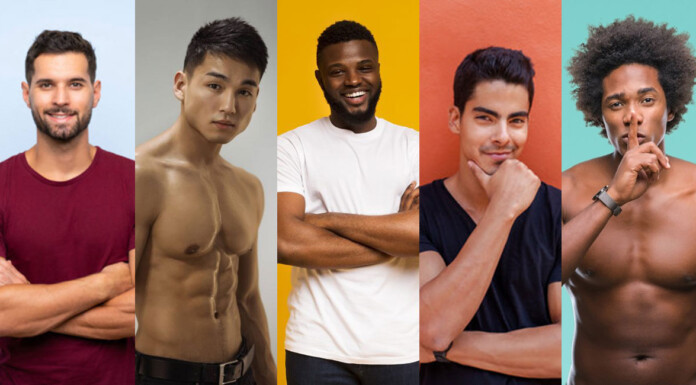 The Rainbow Colour Line: How Gay Men Justify Sexual Racism