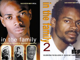 In the Family: celebrating the builders of black gay communities